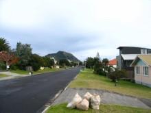 casa de família na nova zelândia