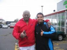 Maori da Nova Zelândia