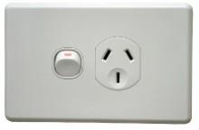 Tomada Elétrica na Nova Zelândia