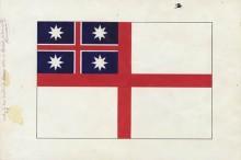 Bandeira da Nova Zelândia United Tribes