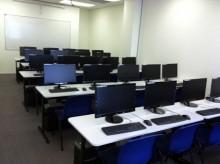 Business School Computer Lab