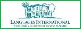 Languages International Auckland e Christchurch
