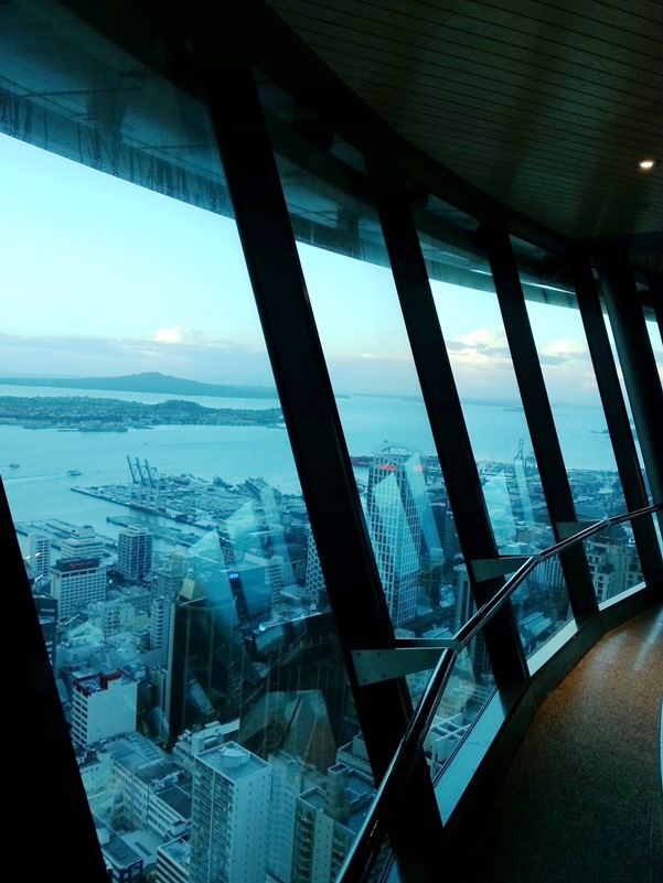 Sky Tower Observatory