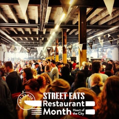 Street Eats Auckland