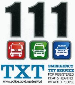 Emergência na Nova Zelândia