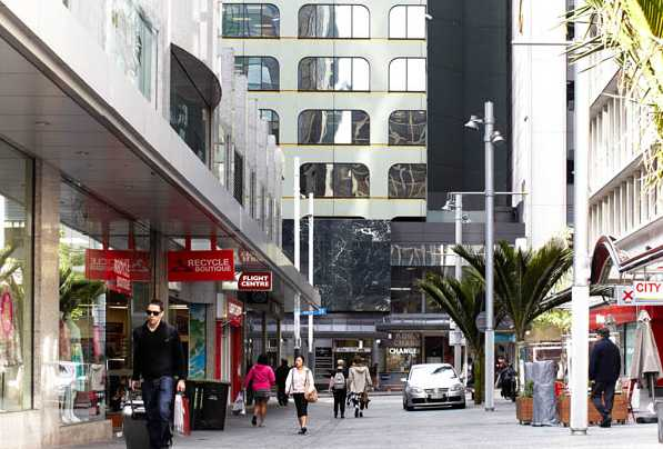 Dynaspeak School Auckland