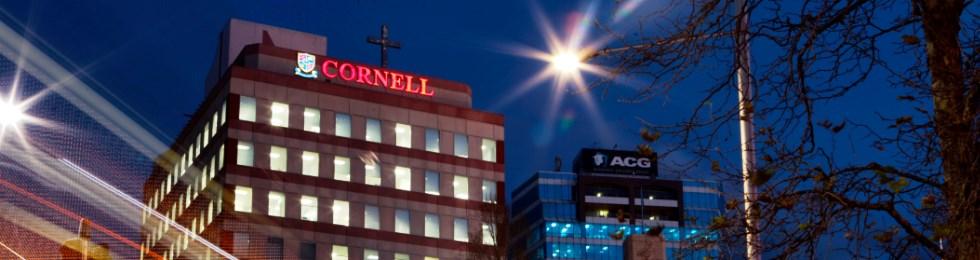 Cornell Institute Auckland