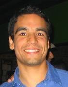 Edson Ricardo dos Santos