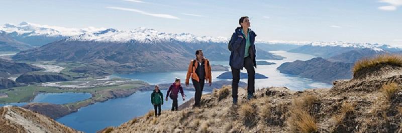 Trabalho Pós-Estudo na Nova Zelândia