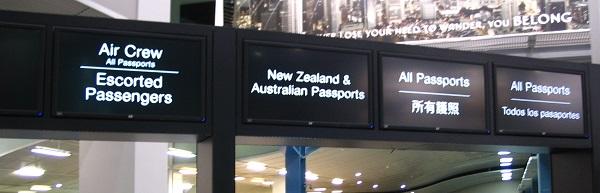 Autorização Eletrônica de Viagem Para Nova Zelândia ETA